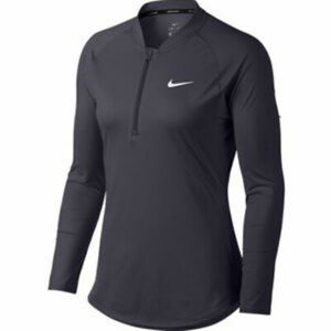 Nike Court Pure Long Sleeve Top